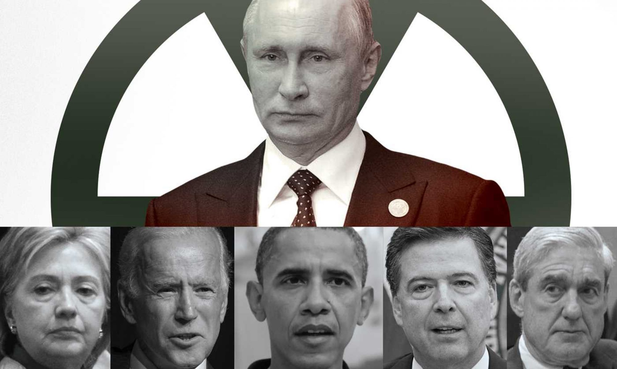 FALLOUT: Nuclear Bribes & Russian Spies